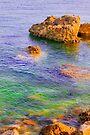 rocky sea by terezadelpilar ~ art & architecture