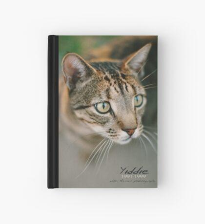 Yiddie Remembered © Vicki Ferrari Photography Hardcover Journal