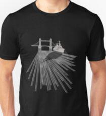 dry dock T-Shirt