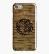 Asian Dragon iPhone Case/Skin