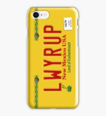 Better Call Saul! iPhone Case/Skin