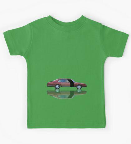 car 2 Kids Clothes