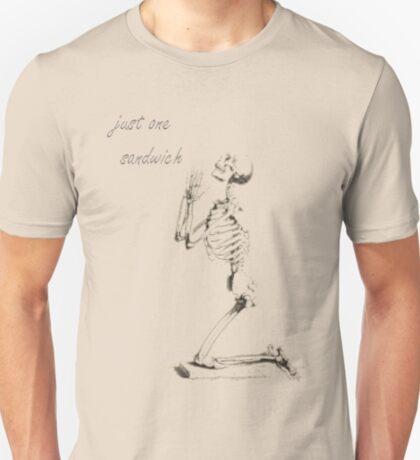 Just One Sandwich T-Shirt
