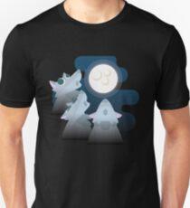 Three Wolf Moon Moon Unisex T-Shirt
