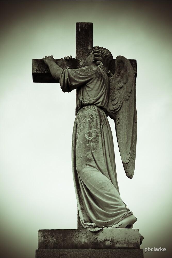 Angel by pbclarke