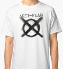 Anti-Flag Classic T-Shirt