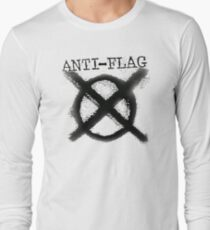 Anti-Flag Long Sleeve T-Shirt