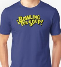 Bowling For Soup Unisex T-Shirt