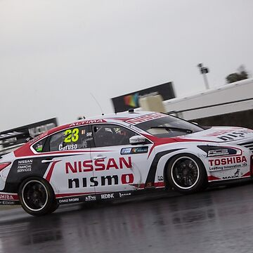 V8 Supercars - Sydney 400 2015 - Michael Caruso - Nissan by StuartVaughan