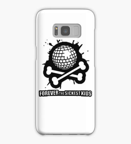 Forever the Sickest Kids Samsung Galaxy Case/Skin