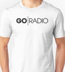 Go Radio Unisex T-Shirt