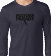 Mayday Parade Long Sleeve T-Shirt