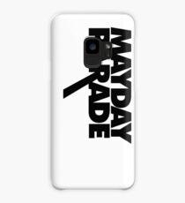 Mayday Parade Case/Skin for Samsung Galaxy