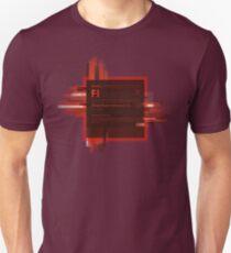 Adobe Flash Splash Screen T-Shirt