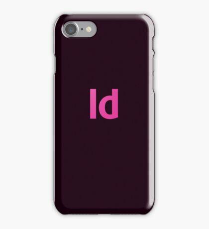 Adobe In Design iPhone Case/Skin