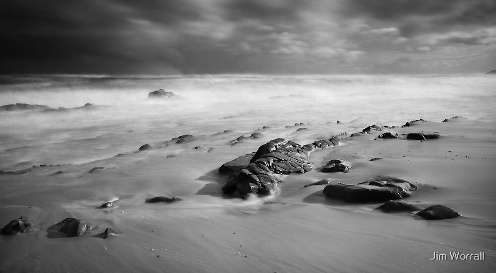 Kilcunda Beach by Jim Worrall