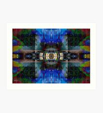 I love pictures Art Print