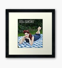Summer Picnic  Framed Print