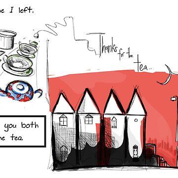 Thanks for the tea by JonnyL