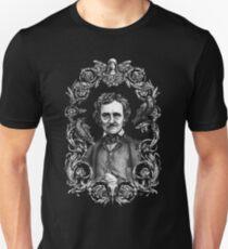 Edgar Allan Poe Shirt Unisex T-Shirt