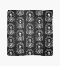 Edgar Allan Poe Shirt Scarf