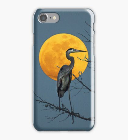 Super Moon iphone Case iPhone Case/Skin