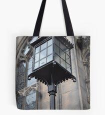Lampost Tote Bag
