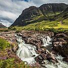 Glencoe by Brian Kerr