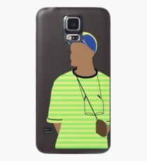 Fresh Prince of Bel-Air Case/Skin for Samsung Galaxy