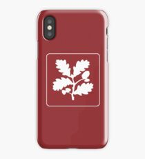 National Trust Symbol, Sign UK iPhone Case/Skin