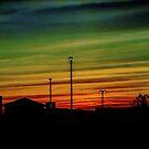 Sunrise by Vonnie Murfin