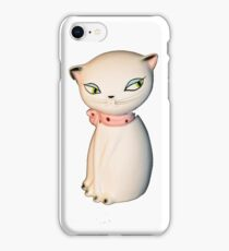 Here Kitty - iPhone case iPhone Case/Skin