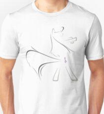 Octavia - Lineart T-Shirt