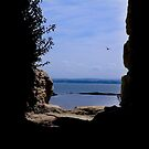 Through The Window by Chris Clark