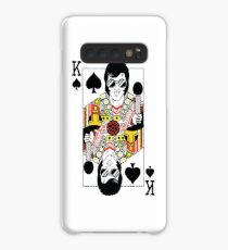 Elvis Presley Vegas Style Playing Card Case/Skin for Samsung Galaxy