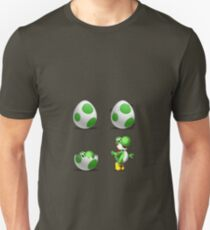 Yoshi! Unisex T-Shirt