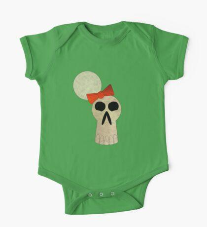 little miss skull  Kids Clothes