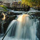 Upper Sioux Falls by Scott Hendricks