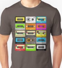 Ghettoblaster/Boombox Ammunition Unisex T-Shirt