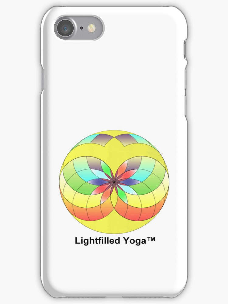 lightfilled yoga by Tony DOWD