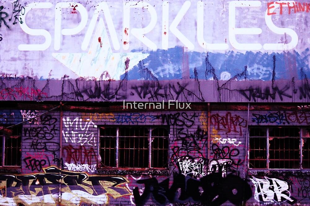 Sparkles by Internal Flux