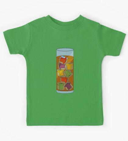 ice tea-shirt  Kids Clothes