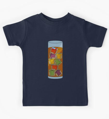 ice tea-shirt  Kids Clothes