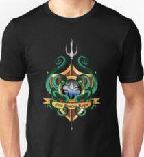 Octo Brachia Regis Unisex T-Shirt
