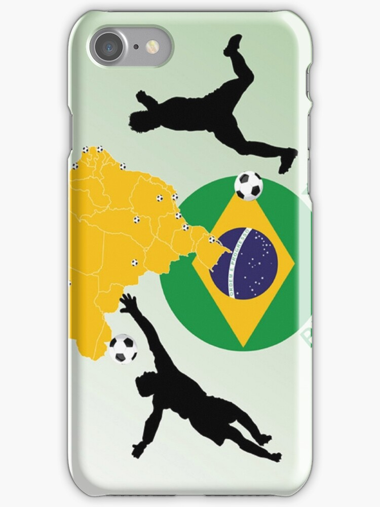 World Cup 2014 Brazil by ammitz