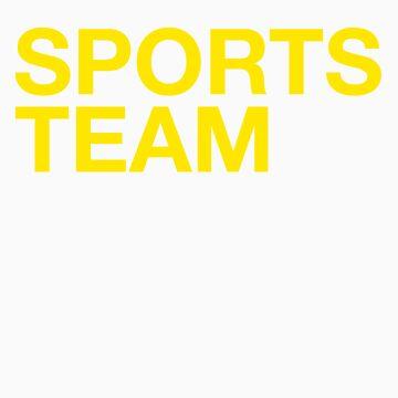 Minneapolis by sportsteam