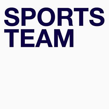 Nashville by sportsteam