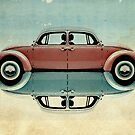 VW all fronts by Vin  Zzep