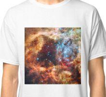 Grand Star Forming (Tarantula Nebula) Classic T-Shirt