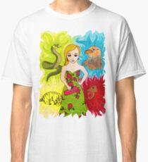 The Magic of J.K. Rowling Classic T-Shirt